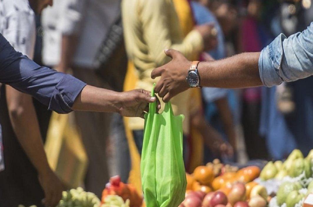 Plastic Ban from June 23 in Mumbai,on use, DMC has Penalties recoved
