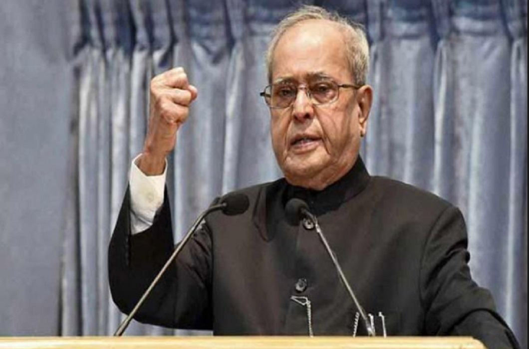 RSS guests Pranab Mukherjee, will be reach to Nagpur to join the program