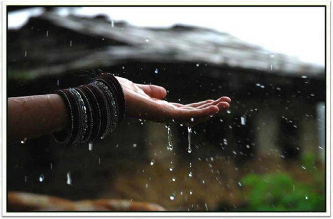 Rainy season started in uttar pradesh
