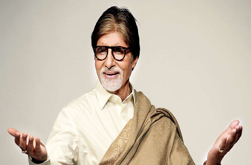 Special for Amitabh, date of June 8