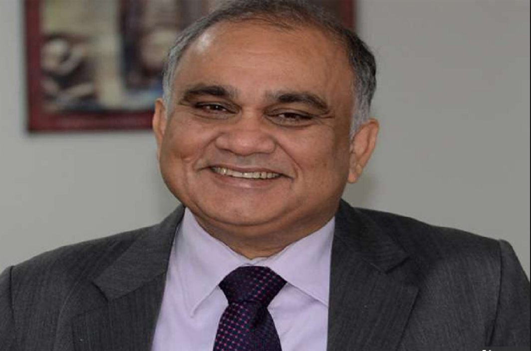 UP cabinet decides, Anup Chandra Pandey to be the new chief secretary of UP