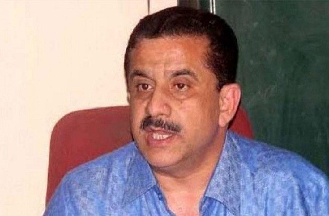 Wasim Rizvi claims-Sunni community misusing Shia properties