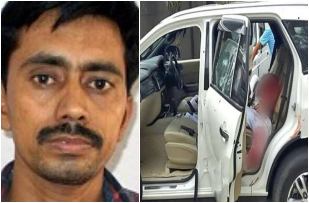 encounter in Chhattarpur area of Delhi,end of The infamous Rajesh Bharti's gang