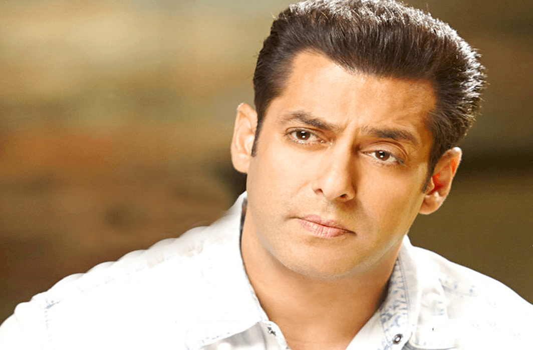 Salman Khan is the worst actor in Bollywood