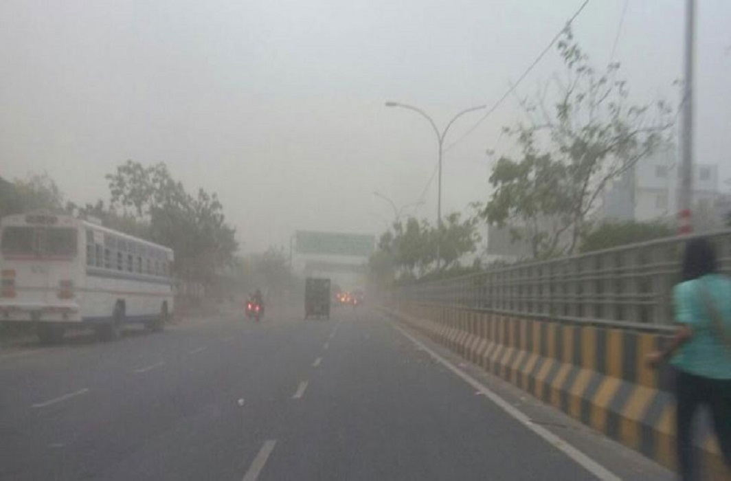 Attack of nature in uttar pradesh, 20 died, 35 Injured