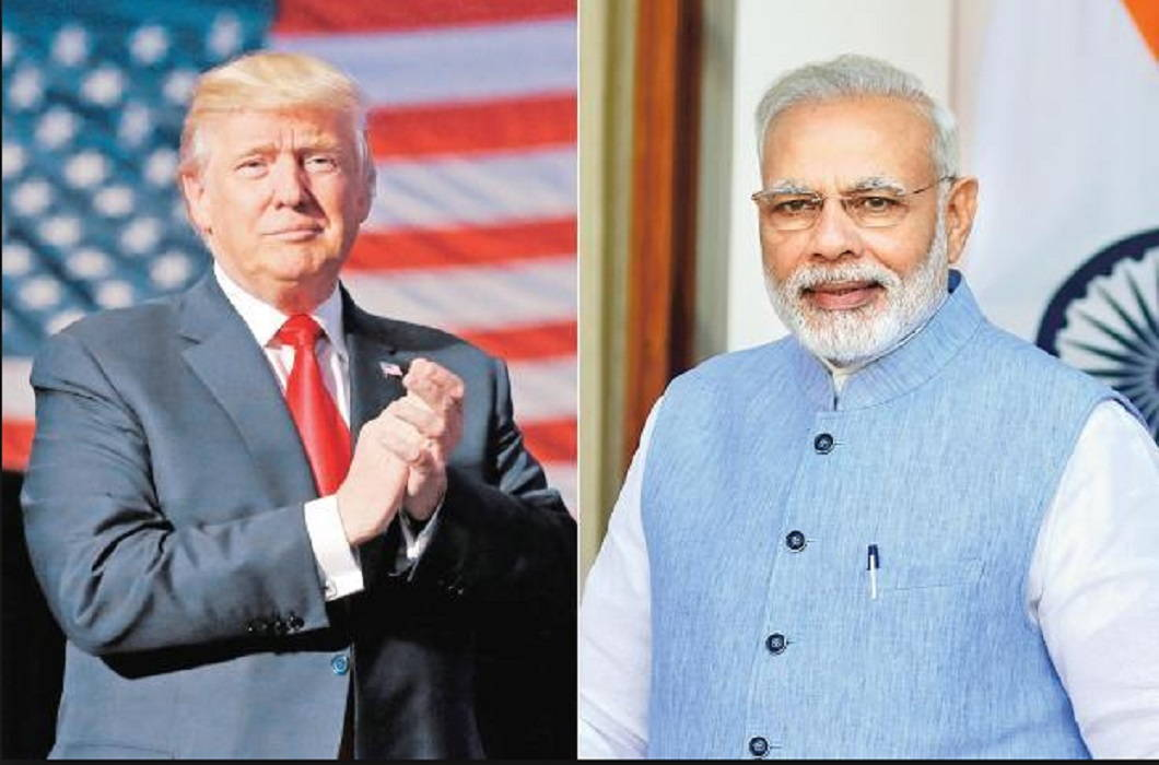 India responds to US, charges imposed on US products of 1600 crores