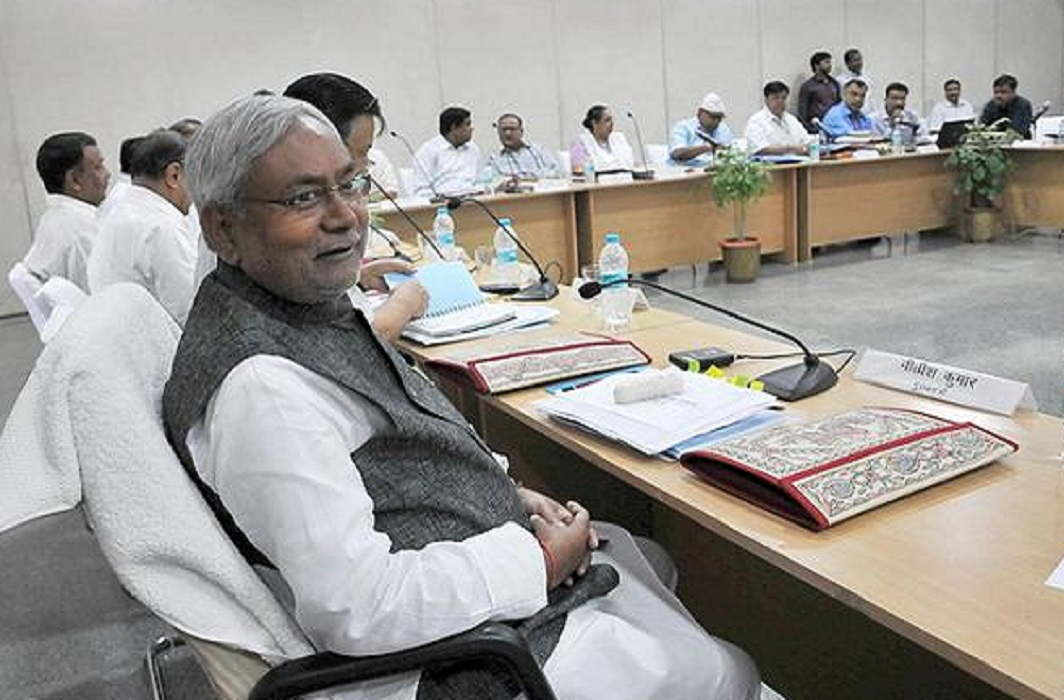 Acid attack and rape victim's compensation amount increased from three lakh to seven lakh: Bihar cabinet