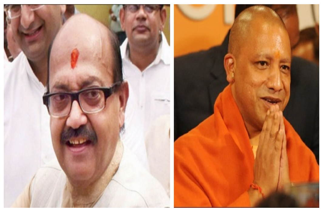 Amar Singh, CM from CM Yogi, speculation in BJP joining fast