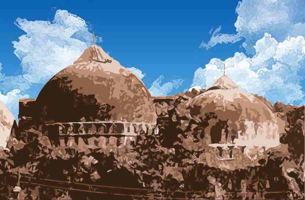 Ayodhya case - Praying in the mosque is an integral part of Islam or not, SC reserves the right to decide