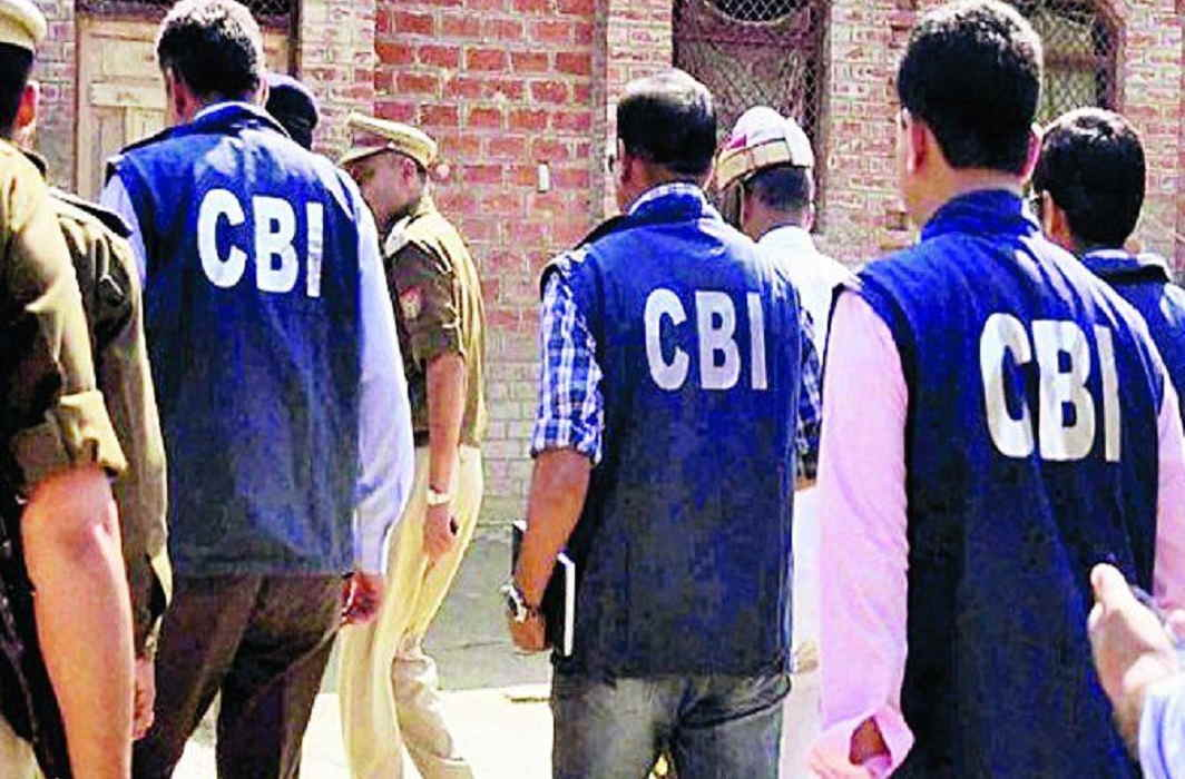 CBI is involved in internal conflict with the war