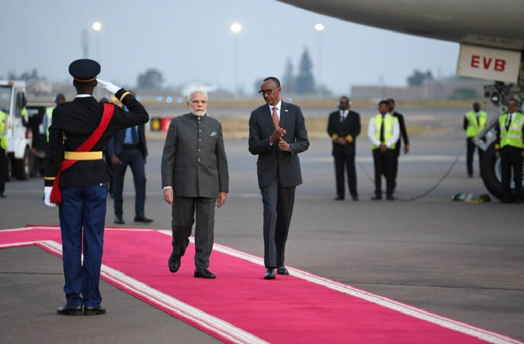 India, Rwanda, eight agreements will open soon, High Commission of India