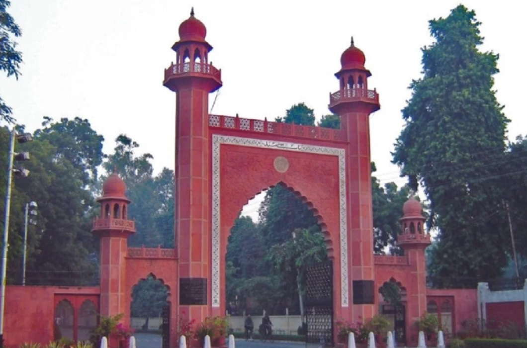 It is not Pak, AMU must follow rules: BJP MP