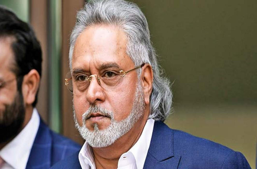 Modi government wants to come to Mallya now, trapped by fugitive economic criminal law
