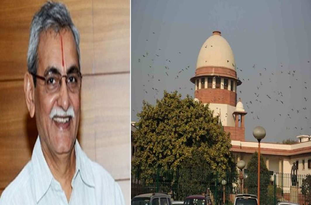 No discrepancy in appointment of Chief Vigilance Commissioner and Vigilance Commissioner - Supreme Court