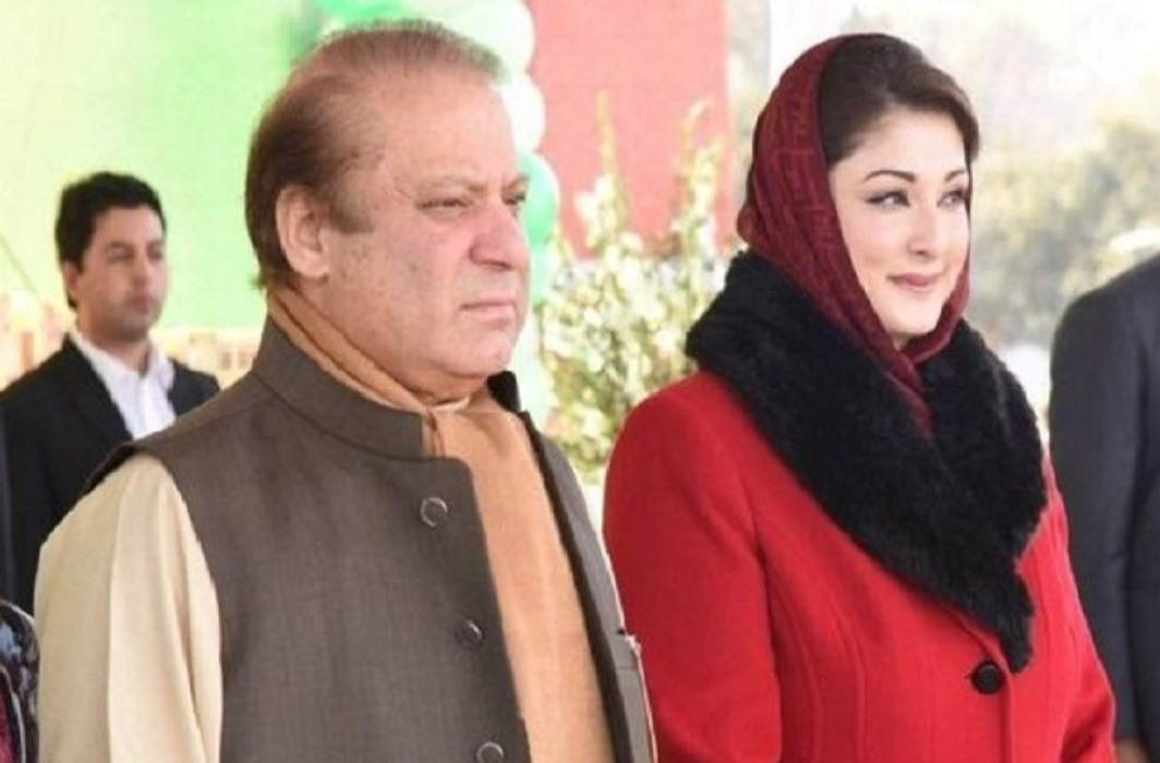 Pakistan sent to Nawaz Sharif and his daughter Mariyam in to Lahore jail