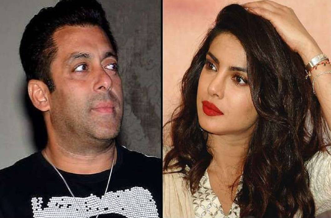 Priyanka Chopra left Salman Khan's 'India', Nick is the reason