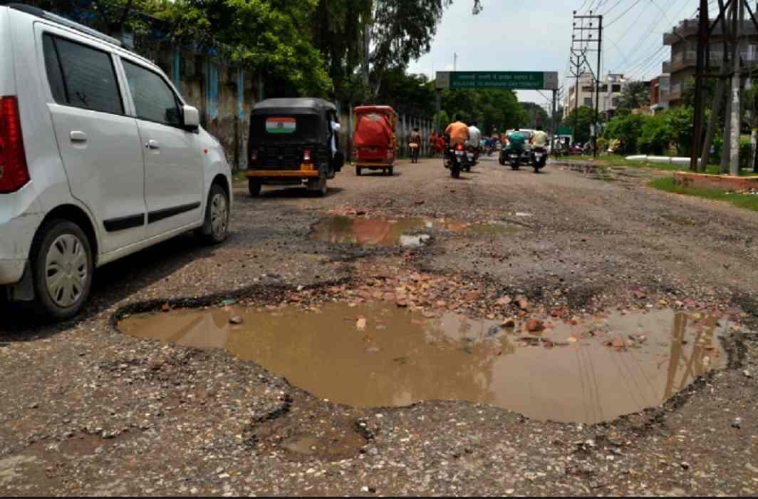 Roads-of-Kushinagar