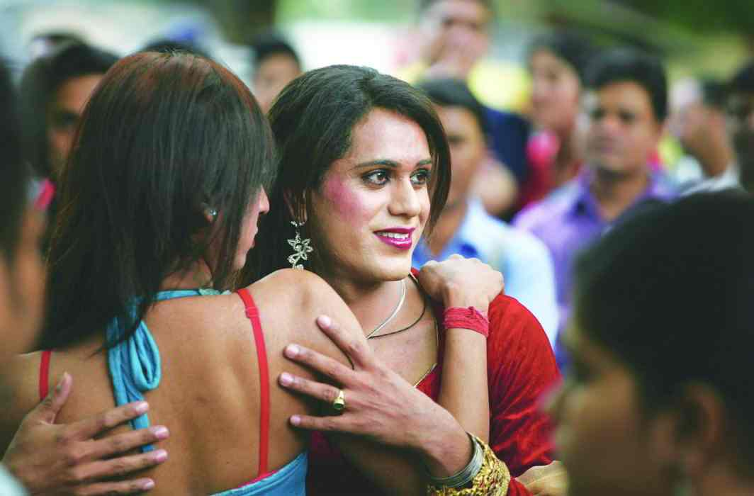 Section 377 finishes then social stigma also ends - Supreme Court