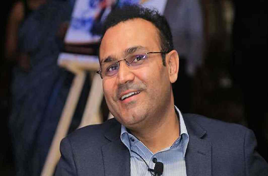 Sehwag Says on Asia Cup,India's should not play