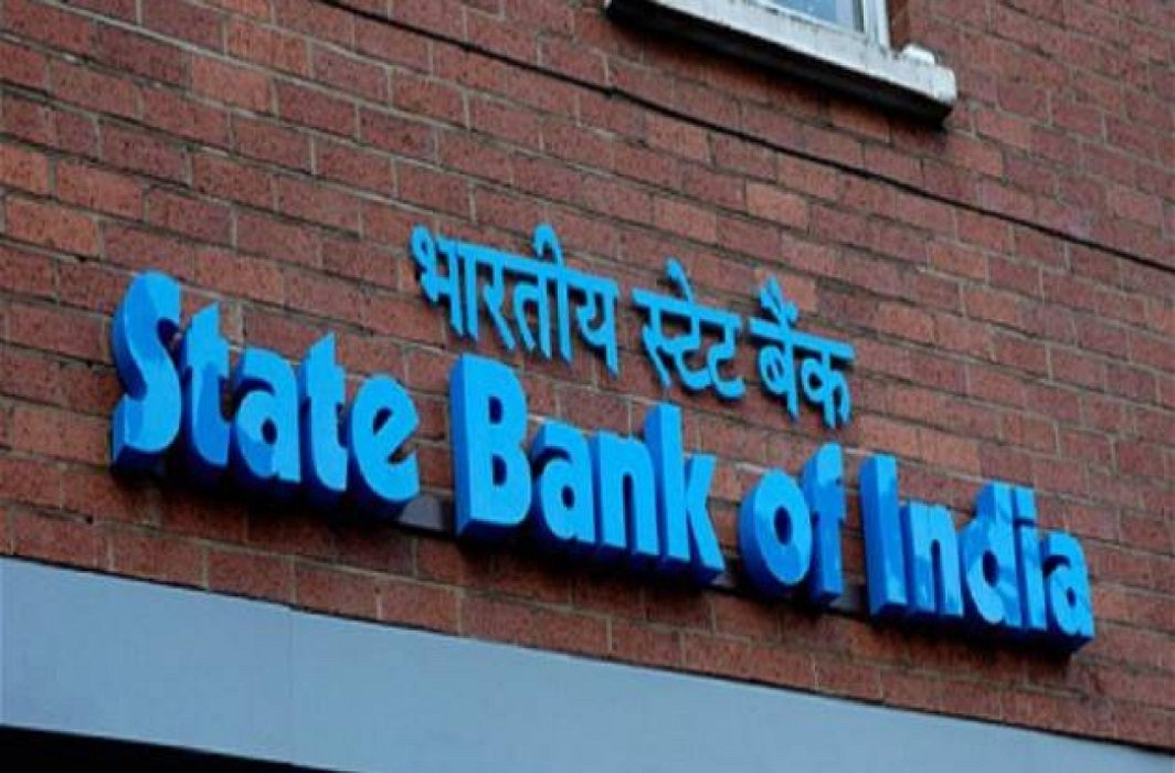 State Bank of India sets several records