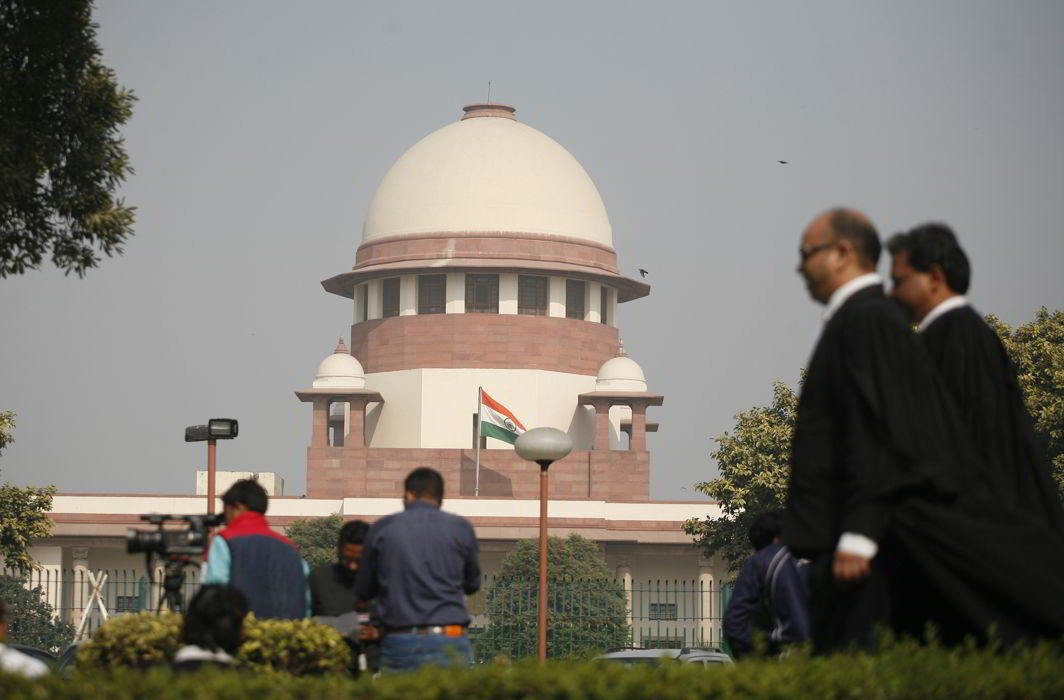 Can not tell on 'Lokpal' timeline, Supreme Court affirms affidavit