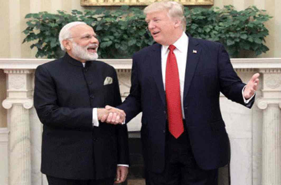 Donald Trump may be guests on Republic Day of India