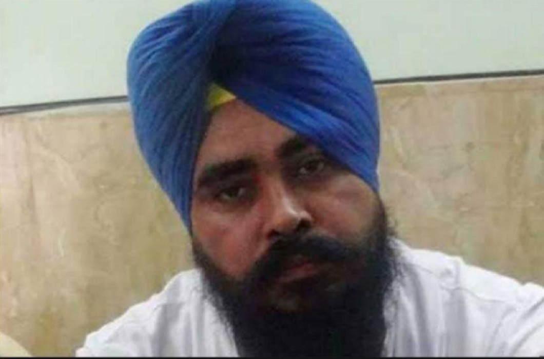 Two legislators of 'AAP', taken in custody at Canada airport, sent back to India