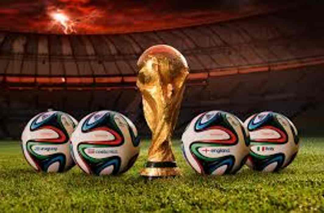 Waiting will finish,India will play FIFA World Cup in 2026