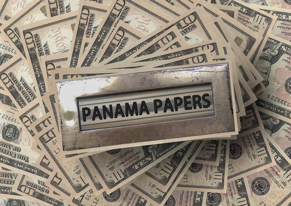 When will the action in India in the Panama case?