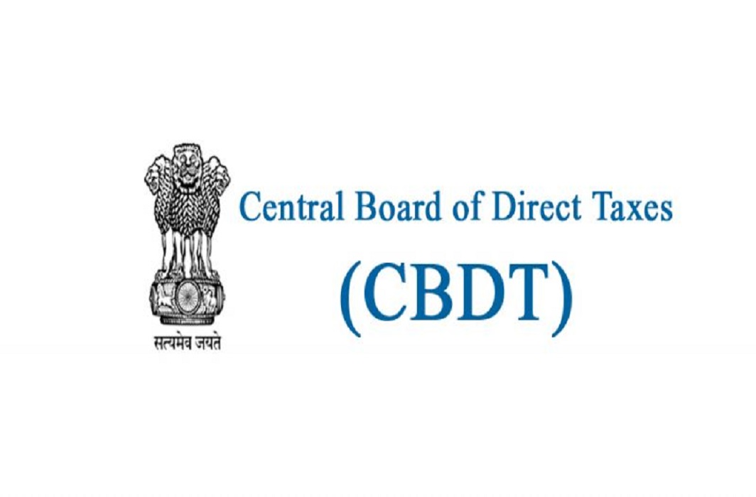 central Board of Direct taxes On the increasing burden of litigation
