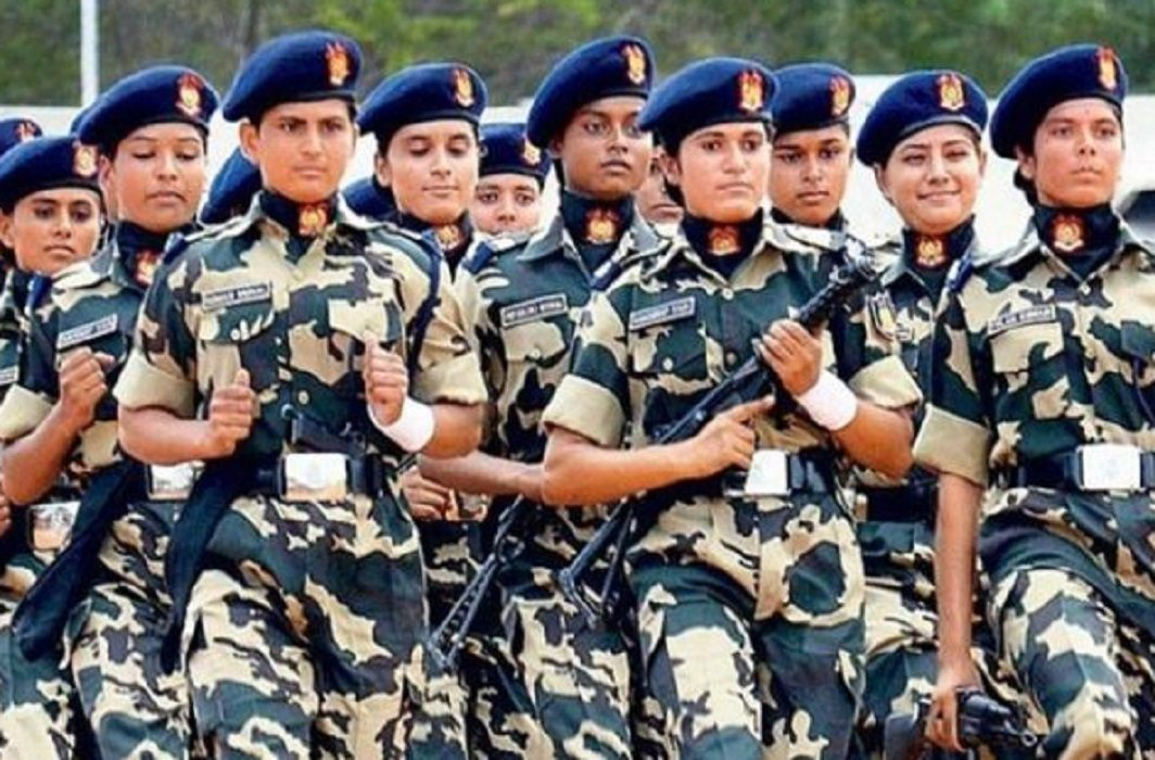 Women Commandos