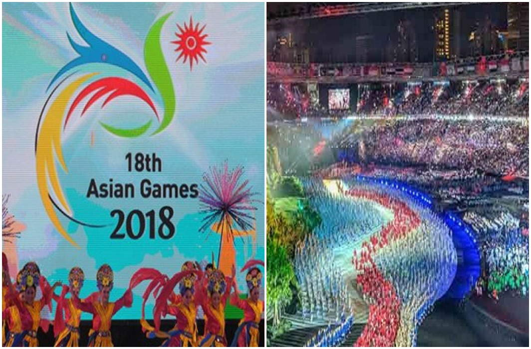 18th Asian Games debut, Apurvi-Ravi win the first medal in the Asiad