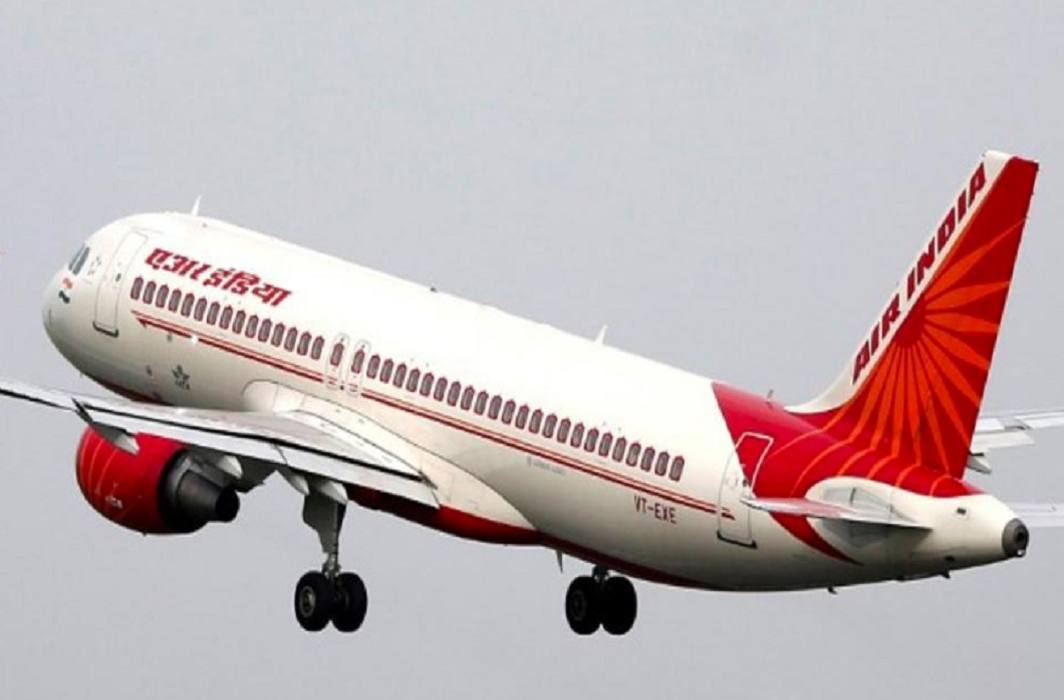 once again pending Salary of Air India employees, Waiting for the salary of July