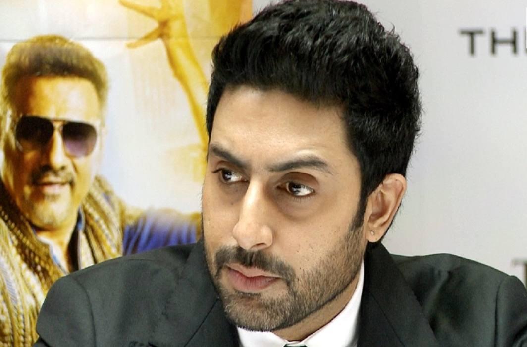 Abhishek Bacchan