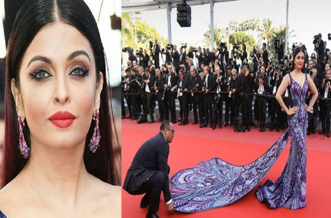 Aishwarya Rai will be honored with Merrill Strip Award and Bachchan family excited
