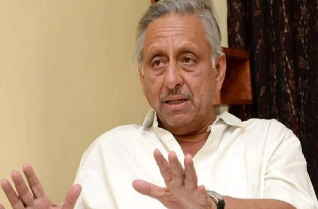 Congress rejects Aiyar's suspension, returns to party