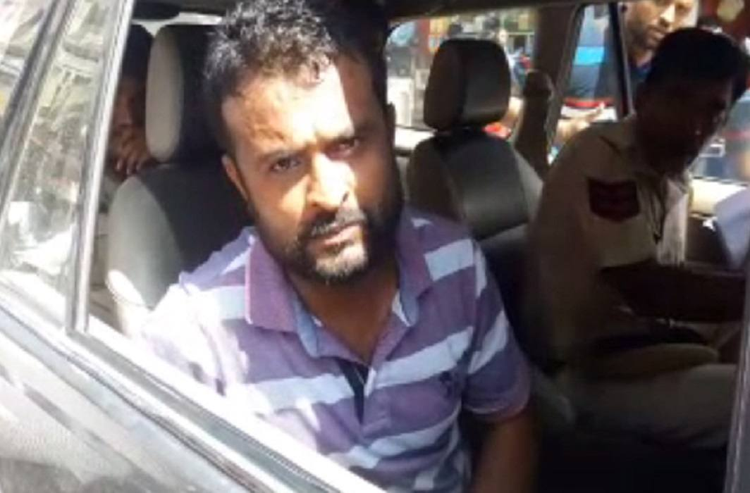 Court granted bail to journalist Rajpurohit, Know the whole story of arrest