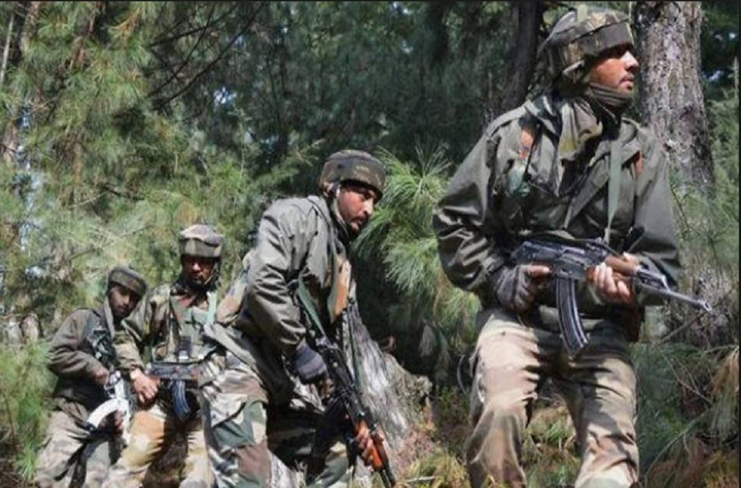 Jammu Kashmir: terrorist killed in Anantnag encounter
