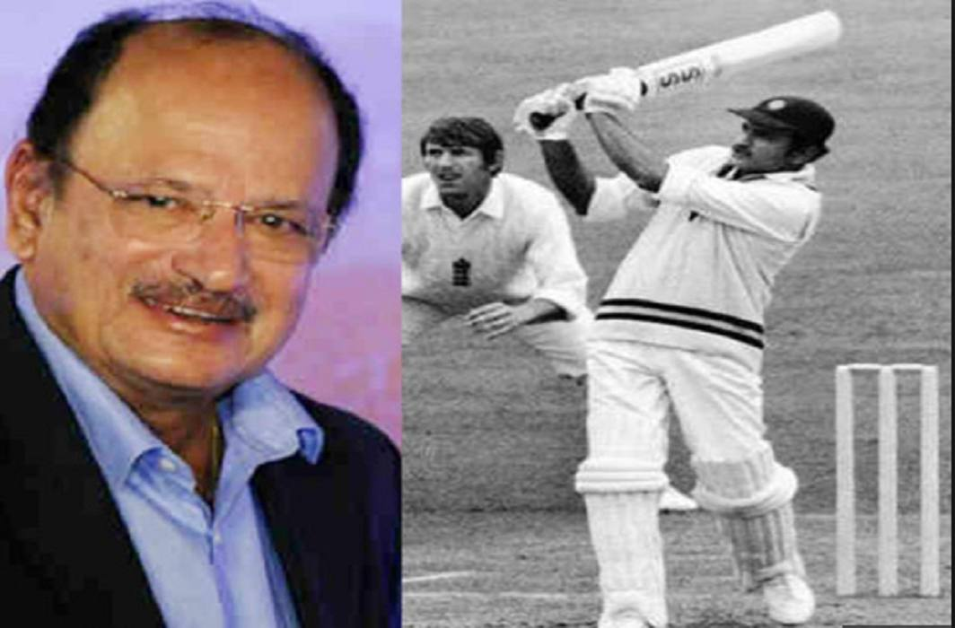 Former India cricket captain Ajit Wadekar dead