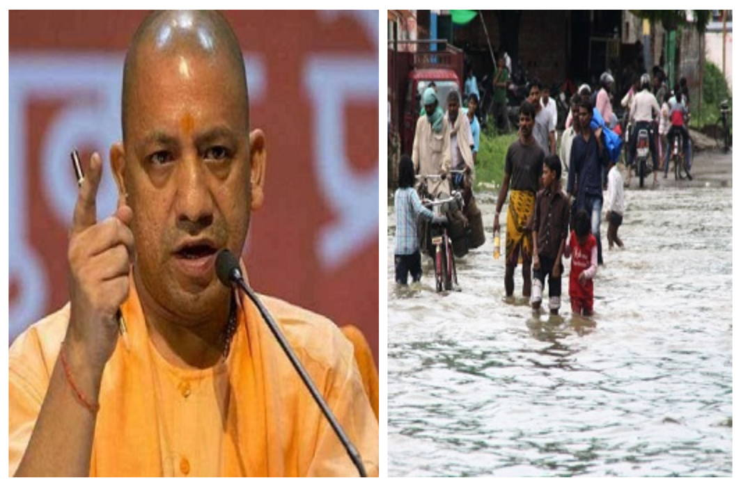 Government will compensate the loss of flood victims: CM Yogi