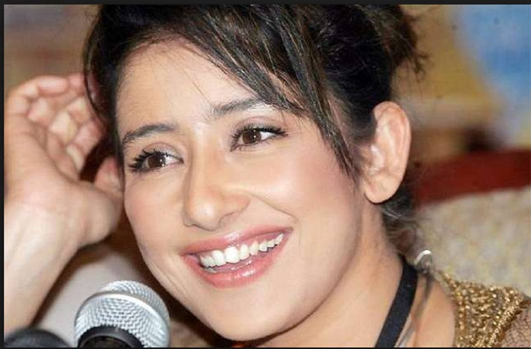 Ilu Ilu Girl Manisha Koirala