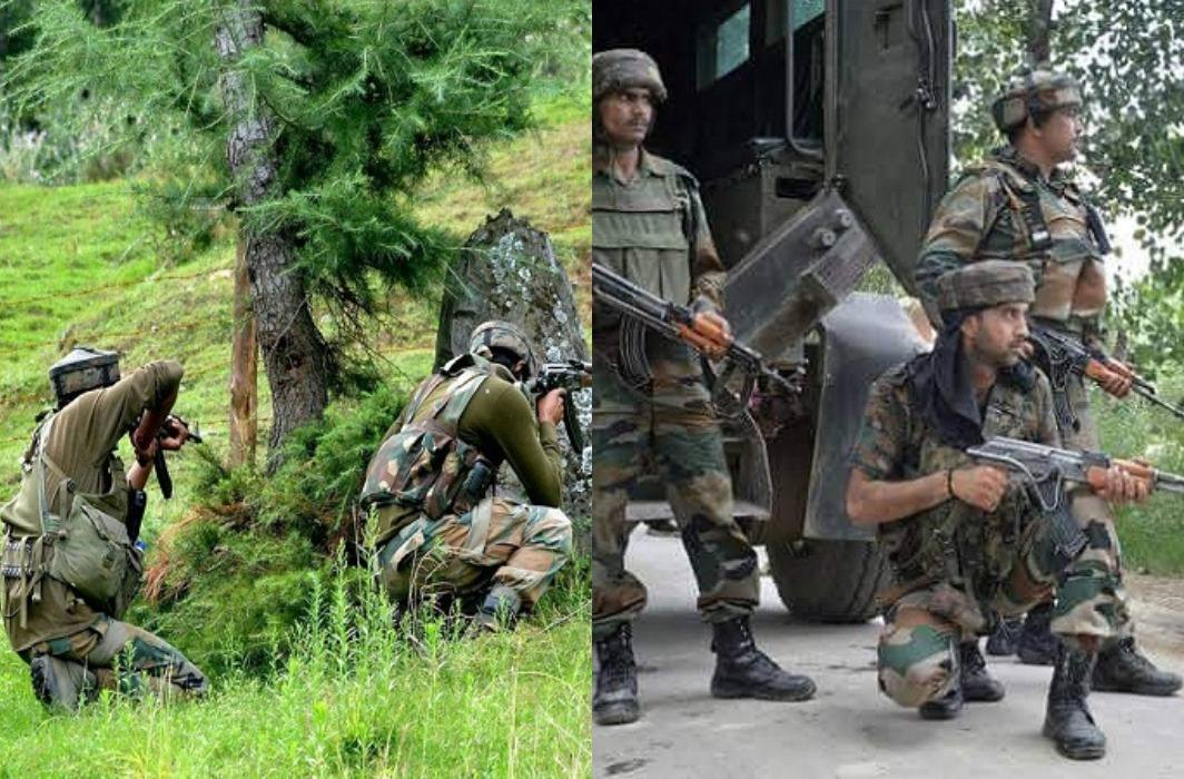 Jammu and Kashmir: 5 militants killed in Rafiabad encounter