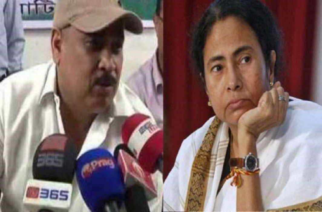 Mamta Banerjee spoiled the country's atmosphere: Assam TMC chief Dipen Pathak