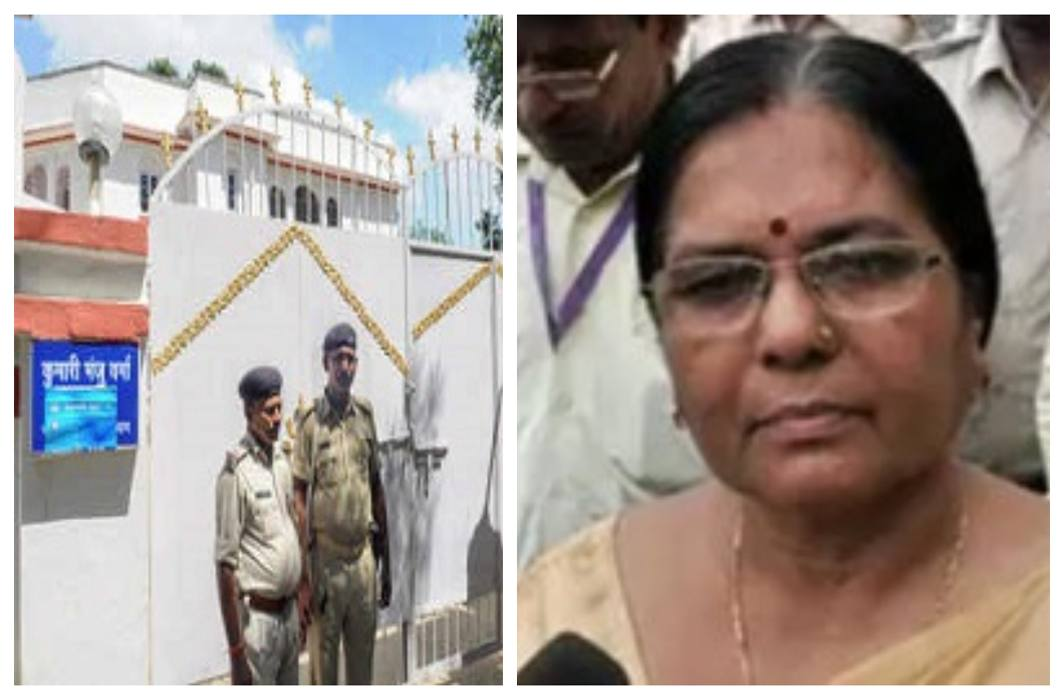 Manju Verma may be arrested in the Muzaffarpur Shelter home dispute