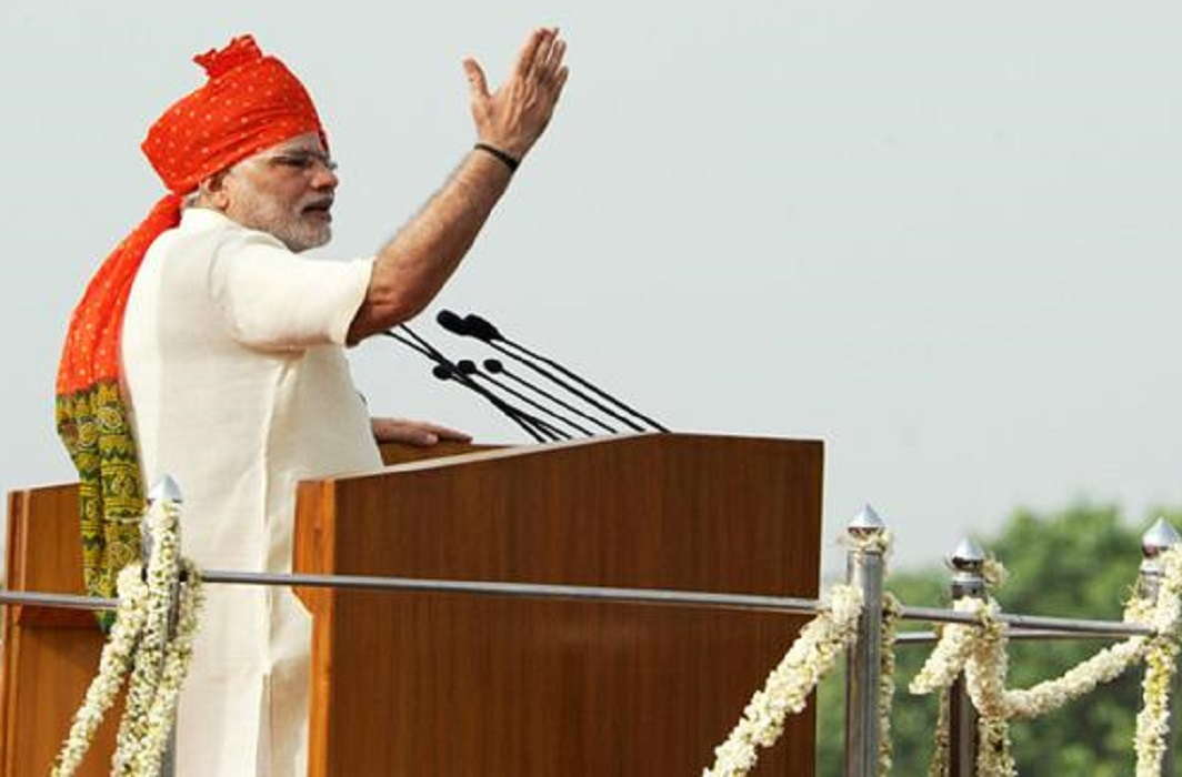 Modi will equate Rajiv and Narasimha Rao