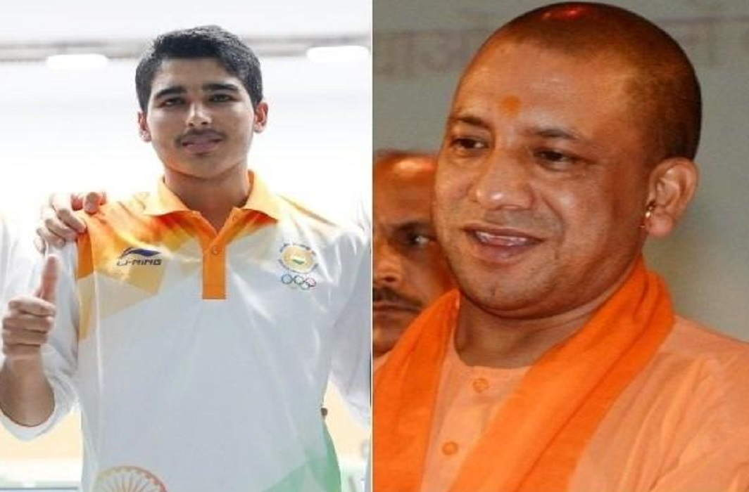 Saurabh won gold medal, Abhishek won bronze medal, Yogi government will be honored to medalists