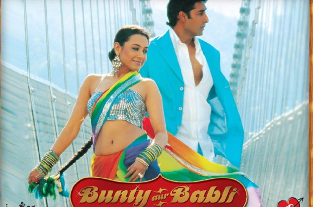 sequel will make of abhishek and ranis's movie bunty and bubly