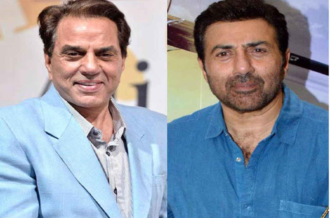 Sunny Deol wants to make biopic on father Dharmendra