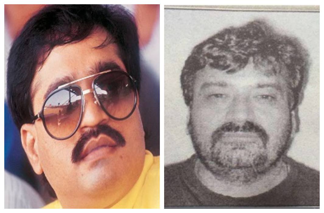 The right key aide of underworld don Dawood Ibrahim Jabir Moti arrested from London