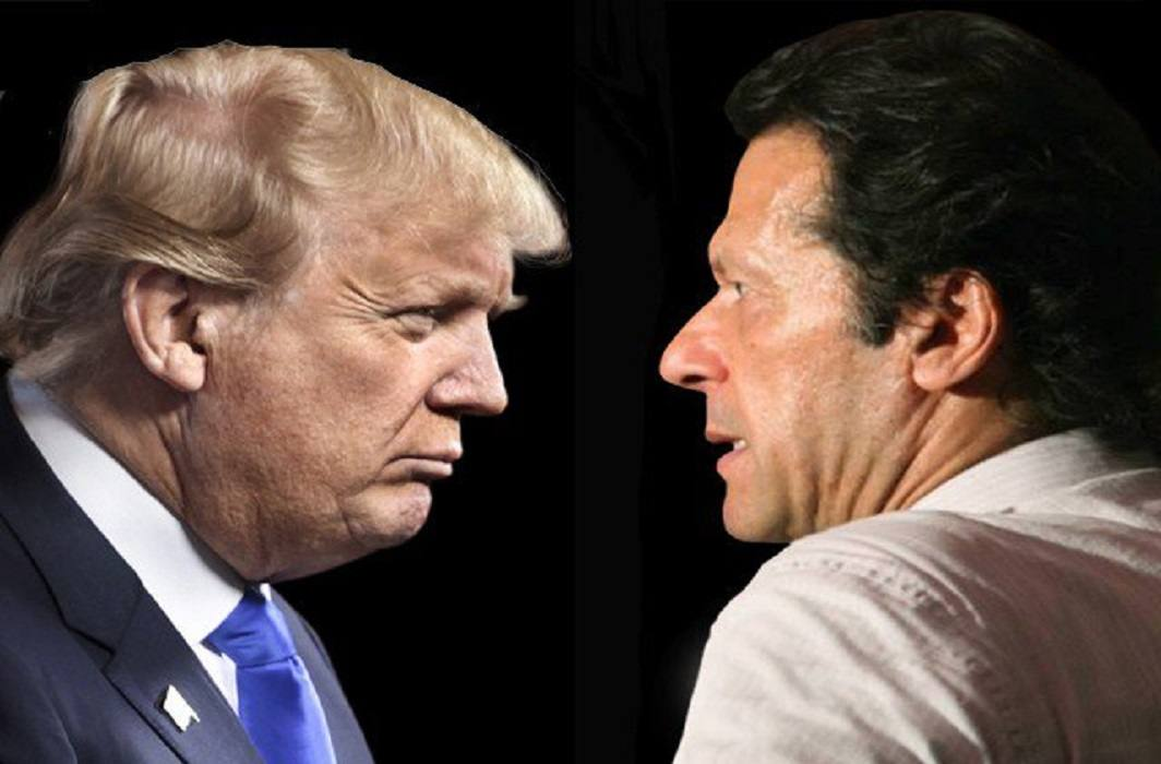 Pakistan Reject about Struggling to deal with America's terrorists
